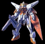 GN-003 Gundam Kyrios (Gundam Versus)