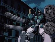 Gundam Heavyarms Kai Aims
