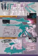 Mobile Suit Gundam Narrative Mechanical Archives Vol. 3 - Page 2