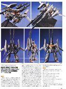 ReZEL Type-C Defenser b-Unit Hobby 4
