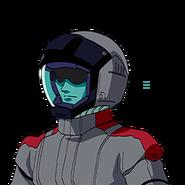 Titans Pilot B (G Gen Wars)
