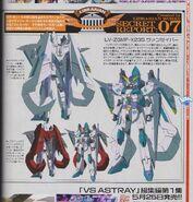Vent Saviour Gundam0