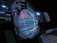 EW Wing Zero console panel