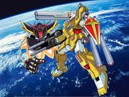 Gundam kyoshiro battle 2