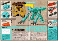 MSM03C Hygog - ManualScan1