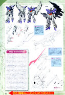 Moon Gundam Mechanical works vol.20 B