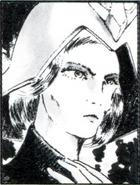 Portrait Kcyllia Zabi