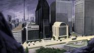 JOSH-A City