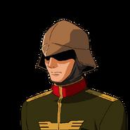 Neo Zeon Soldier (G Gen Wars)