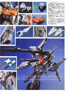 ReZEL Type-C Defenser b-Unit Hobby 3
