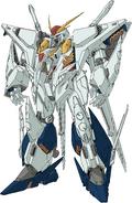 RX-105 Ξ Gundam