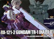 1-200 Gundam TR-1 (Hazel II)