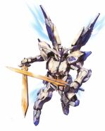 ASW-G-01 Gundam Bael (Gundam Try Age)