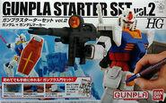 GunplaStarterSetVol2