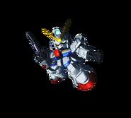 Super Gundam Royale V Gundam2