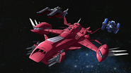Three Ships Alliance