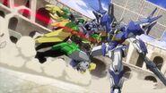 XXXG-01S2龍虎狼 Gundam Jiyan Altron (Episode 18) 02