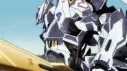 ASW-G-01 Gundam Bael (Episode 48) Close up (9)