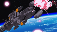 Drake Boosters Detaching 01 (Seed HD Ep13)