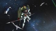 Forbidden Gundam ep46