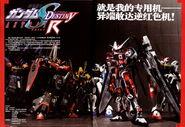 SEED Destiny Astray R 11