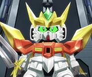 Shock Gundam (Episode 16) 01
