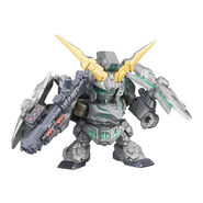 Unicorn Gundam Next SP 2