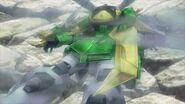 XXXG-01S2龍虎狼 Gundam Jiyan Altron (Episode 23) 14