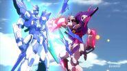 AGE-IIMG Gundam AGEII Magnum (SV ver.) (Episode 24) 12