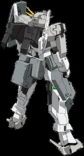Rear (Type.GBF)