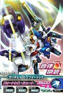 Gundam AGE-3 Fortress Try Age 2
