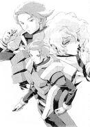 Gundam SEED Novel RAW V4 333