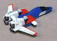 Model Kit G-Core Atmospheric Version