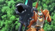 RGM-86RBM GM III Beam Master (Episode 01) 03