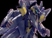 Zedas M Gundam Versus