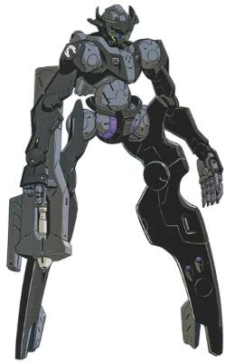 CAMS-05 Black Mack