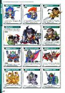 Gold Saga Character 5