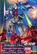 Gundam AGE-1 Flat Try Age 3