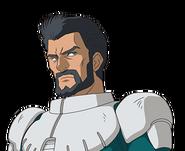Profile Game Shin Matsunaga