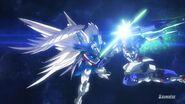XXXG-00W0 Wing Gundam Zero (Divers Battlogue 01) 01