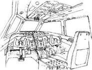 Gunperry-cockpit