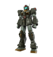 RGM-79FP GM Striker BO2
