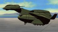 Transport Aircraft Taking Off (SEED HD Ep32)