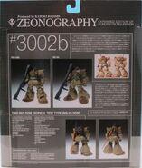 Zeonography 3002b DomTropicalTestType box-back