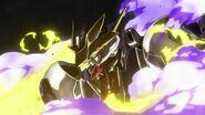 12.ASW-G-08 Gundam Barbatos Lupus Rex (Episode 42)