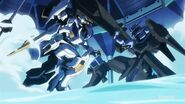 16.ASW-G-08 Gundam Barbatos Lupus Rex (Episode 43)