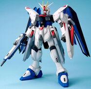 160 Freedom Gundam