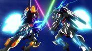 GAT-X105B-CM Build Strike Gundam Cosmos (GM's Counterattack) 07