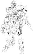 GundamBarbatosLupusRex (Final)