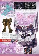 Mobile Suit Gundam Narrative Mechanical Archives Vol. 4 - Page 2